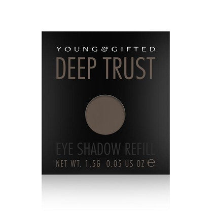 Young And Gifted Deep Trust  £2.00