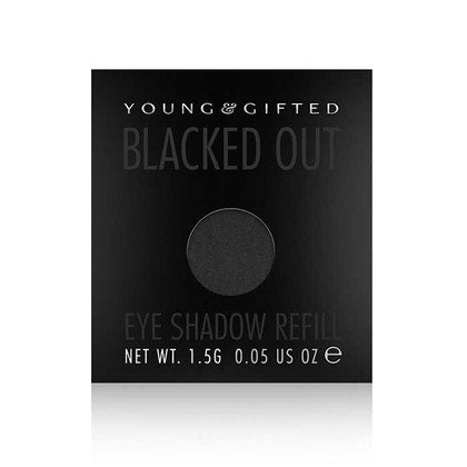 Young And Gifted Blacked Out  £3.00
