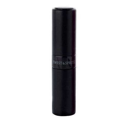 Twist & Spritz Black Atomiser 8ml Refillable Spray  £10.00