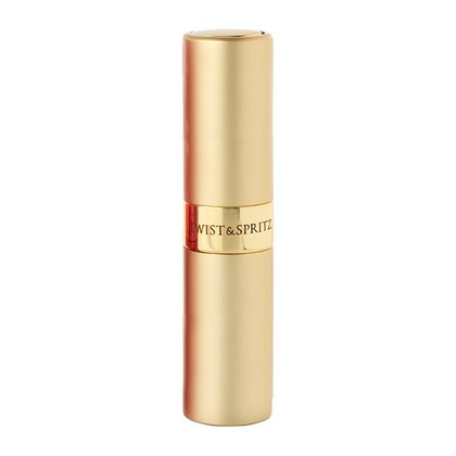 Twist & Spritz Gold Atomiser 8ml Refillable Spray  £10.00
