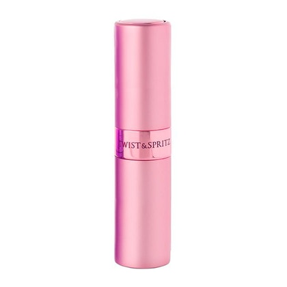 Twist & Spritz Light Pink Atomiser 8ml Refillable Spray  £10.00