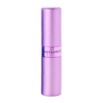 Twist & Spritz Light Purple Atomiser 8ml Refillable Spray  £10.00