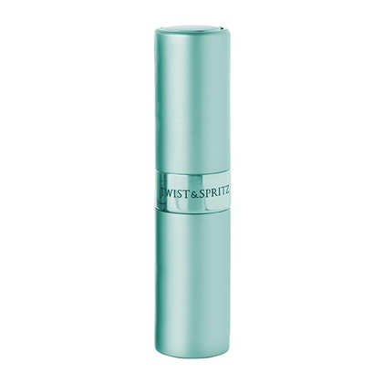 Twist & Spritz Pale Blue Atomiser 8ml Refillable Spray  £10.00