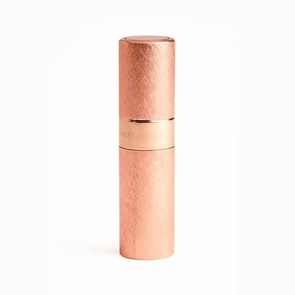Twist & Spritz Rose Gold Atomiser 8ml Refillable Spray  £12.00