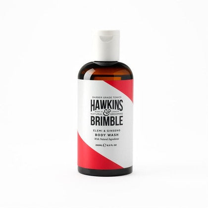 Hawkins & Brimble Body Wash 250ml  £8.95