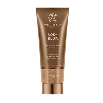 Vita Liberata Body Blur Instant HD Skin Finish Latte 100ml  £29.95