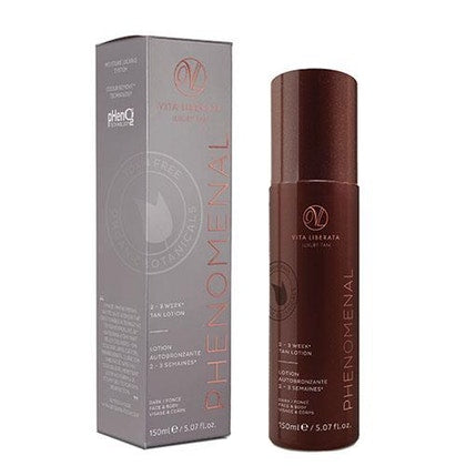 Vita Liberata pHenomenal 2-3 Week Tan Lotion Dark 150ml  £37.50