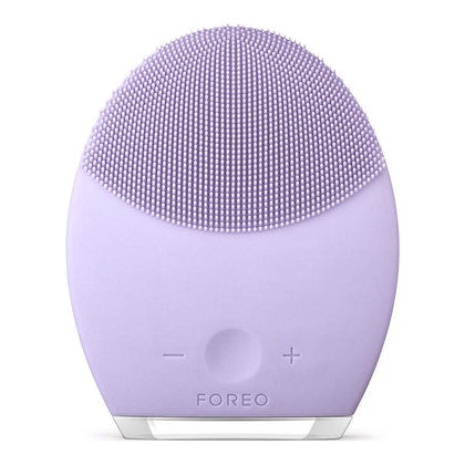 Foreo LUNA 2 for Sensitive Skin  Facial Cleanser 100ml FREE Facial Cleanser 100ml *  £111.75