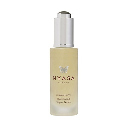 Nyasa Luminosity Illuminating Super Serum 30ml  £48.00