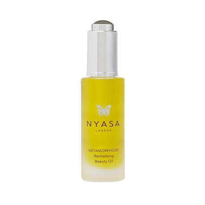 Nyasa Metamorphosis Revitalising Beauty Oil 30ml  £57.00