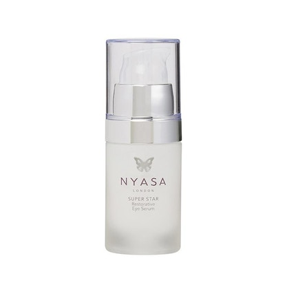 Nyasa Super Star Restoratve Eye serum 15ml  £39.00