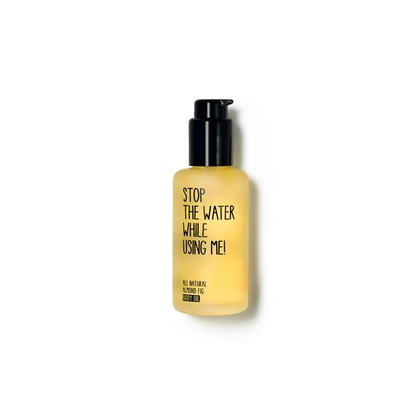 Stop The Water While Using Me Almond Fig Body Oil 100ml  £18.60