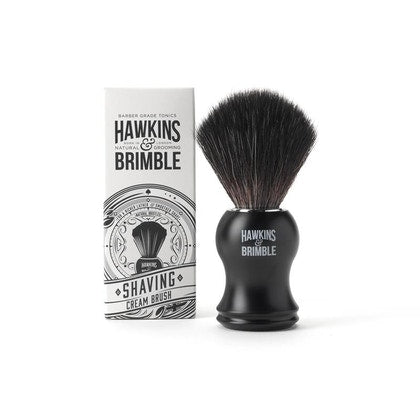 Hawkins & Brimble Shaving Brush (SYN)  £19.95