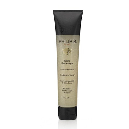 Philip B Philip B. Katira Hair Masque 178ml  £26.78