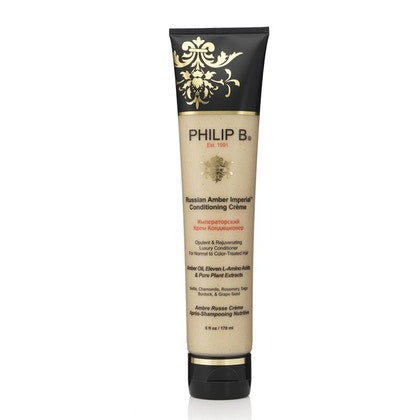 Philip B Philip B. Russian Amber Imperial Conditioning Crème 178ml  £107.81