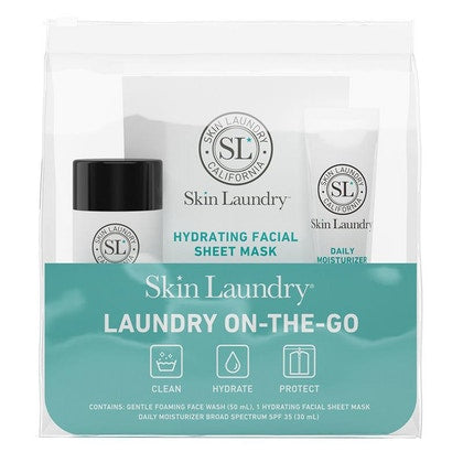 Skin Laundry Laundry On The Go  £17.50