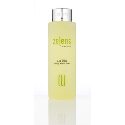 Zelens Aka Shiso Reviving Mineral Shower Gel 200ml  £22.40