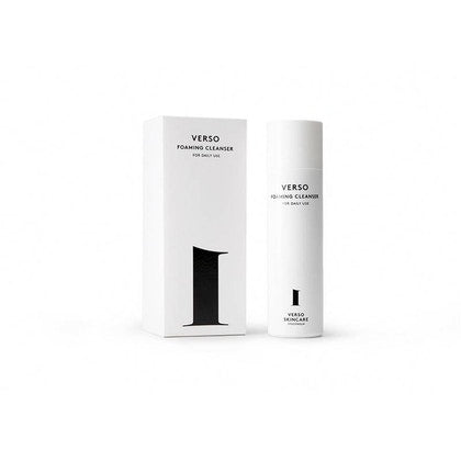 Verso Skincare Foaming Cleanser 90ml  £25.60