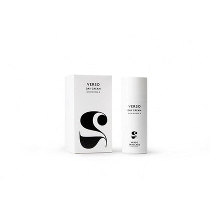 Verso Skincare Day Cream 50ml  £72.00