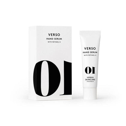 Verso Skincare Hand Serum 30ml  £40.00