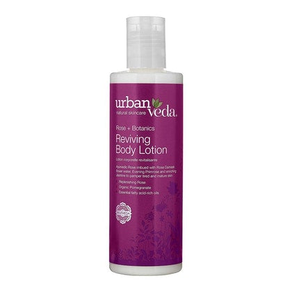 Urban Veda Reviving Body Lotion 250ml  £12.99