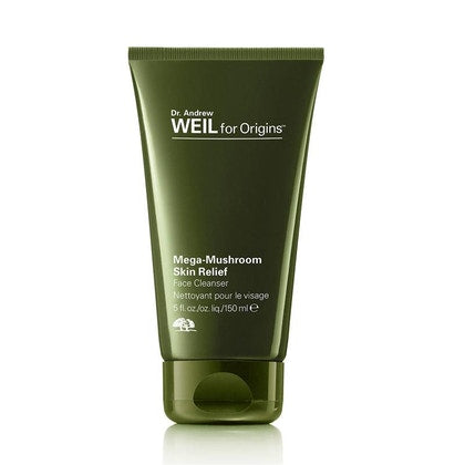 Origins Dr. Andrew Weil For Origins Mega-Mushroom Skin Relief Face Cleanser  £25.20