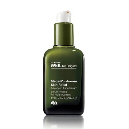 Origins Dr. Andrew Weil For Origins Mega-Mushroom Skin Relief Advanced Face Serum  £58.50