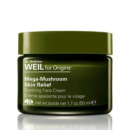 Origins Dr. Andrew Weil For Origins Mega-Mushroom Skin Relief Soothing Face Cream  £46.80