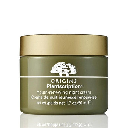 Origins Plantscription Youth-Renewing Power Night Cream  £45.00