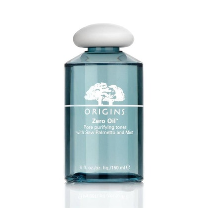 Origins Zero Oil Pore Refining Toner With Saw Palmetto & Mint  £14.85