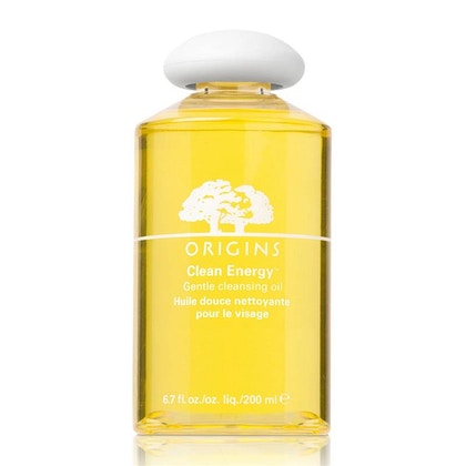 Origins Clean Energy Gentle Cleansing Oil  £22.50