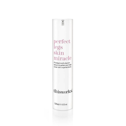 This Works This Works perfect legs skin miracle 120ml  £30.40