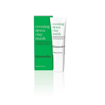 This Works This Works evening detox clay mask 50ml  £25.60
