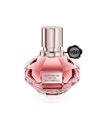 Viktor & Rolf Flowerbomb Nectar Eau De Parfum 30ml Spray  Try It First Sample FREE Try It First Sample *  £52.00