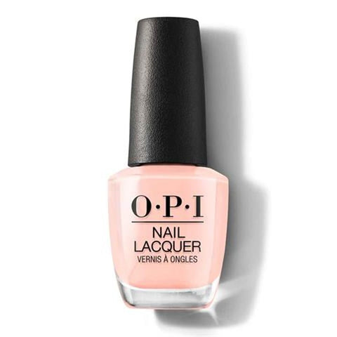 OPI OPI Nail Lacquer Bubble Bath  £10.80