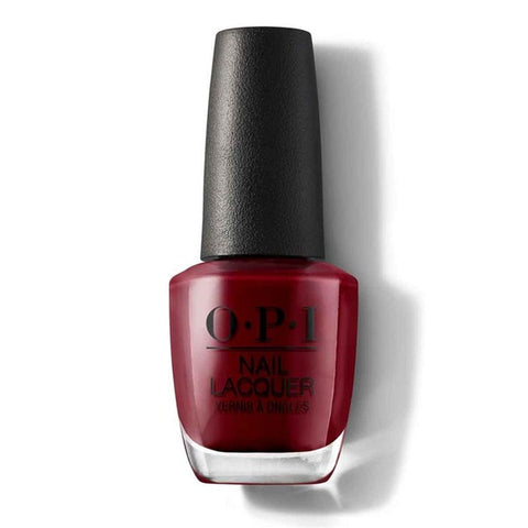 OPI OPI Nail Lacquer We the Female  £13.50