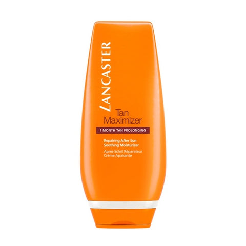 Lancaster Sun Tan Maximiser Soothing Moisturizer Face & Body  £22.00