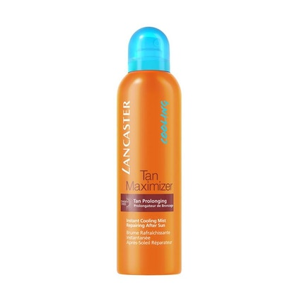 Lancaster Sun Tan Maximiser Instant Cooling Mist - Body 125ml  £23.00