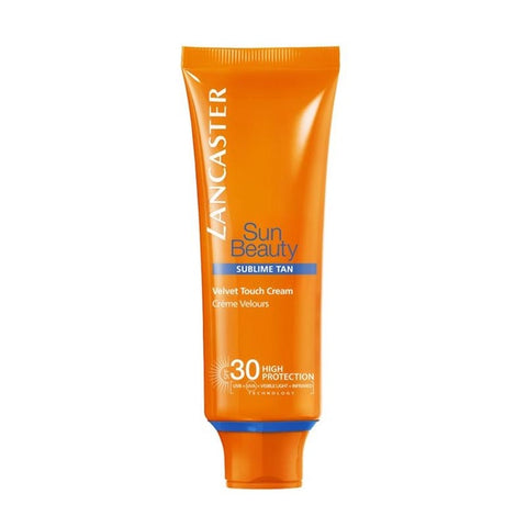 Lancaster Sun Beauty Velvet Touch Cream SPF30 50ml  £21.00