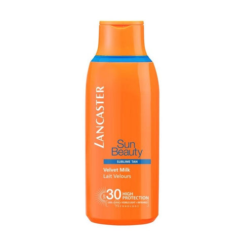 Lancaster Sun Beauty Velvet Milk SPF30 175ml  £24.00