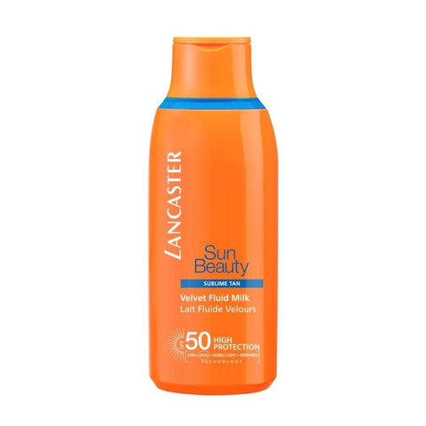 Lancaster Sun Beauty Body Milk SPF50 175ml  £24.00