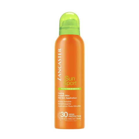 Lancaster Sun Sport Invisible Mist Wet Skin Application SPF30 200ml  £25.00