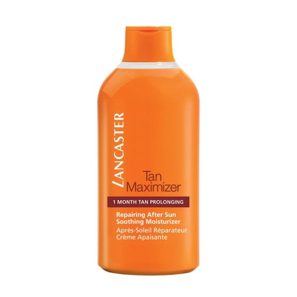 Lancaster Tan Maximiser Soothing Moisturizer - Face & Body Jumbo 400ml  £29.00