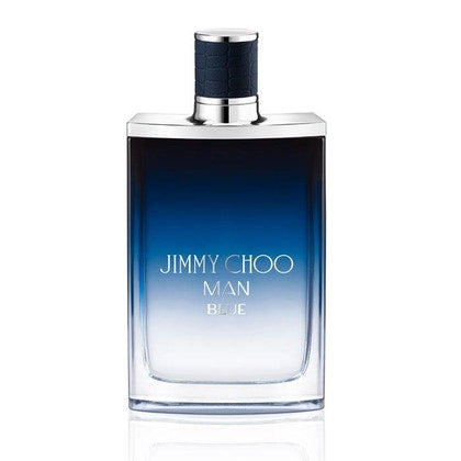 Jimmy Choo Jimmy Choo Man Blue Eau De Toilette 100ml Spray  £65.50