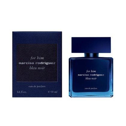 Narciso Rodriguez For Him Blue Noir Eau De Parfum 50ml Spray  £46.50