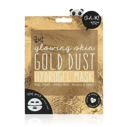 OH K! Gold Dust Hydrogel Mask  £8.50