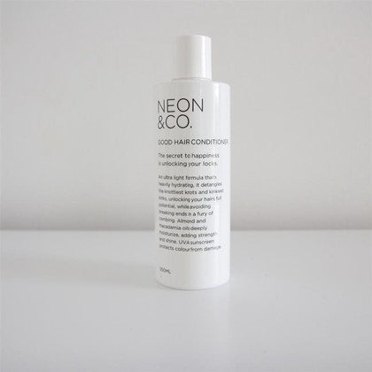 Neon And Co Good Hair Conditioner  £22.00