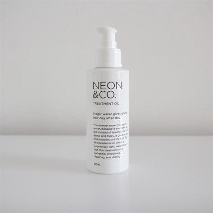 Neon And Co Treatment Oil  £25.00
