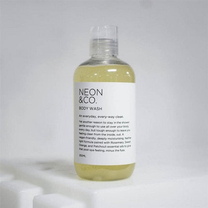 Neon And Co Body Wash  £32.00