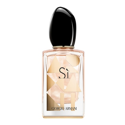 Armani Si Limited Ed 18 Eau De Parfum 50ml Spray